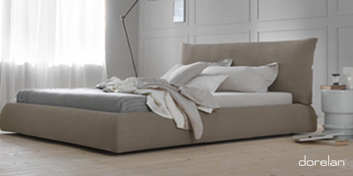 Letto Dorelan Pillow