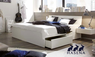 Letto Hasena Function & Comfort