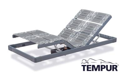 Rete Tempur Hybrid Flex 2000