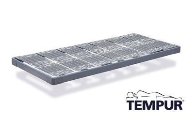 Rete Tempur Hybrid Flex 500