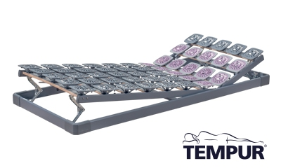 Rete Tempur Premium Flex 1000