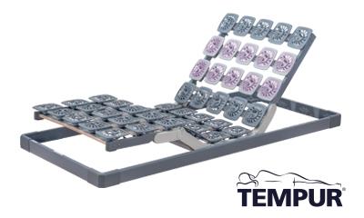 Rete Tempur Premium Flex 3000